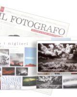 Pubblicazione su Il fotografo n 258