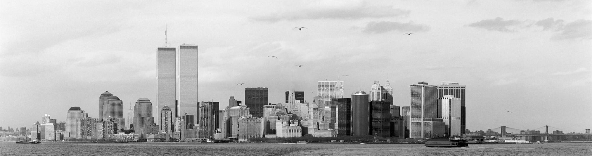 New York- Street Photography